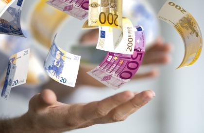 Geld Verleihen