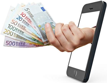 online geld verleihen